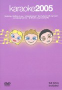Çeşitli Sanatçılar: Karaoke: 2005 - DVD