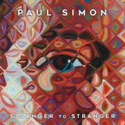 Paul Simon: Stranger To Stranger (Limited Edition) - Plak
