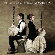 Bela Fleck, Abigail Washburn: Bela Fleck & Abigail Washburn - Plak