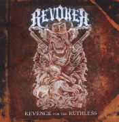 Revoker: Revenge For The Ruthless - CD