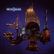 Pink Floyd: Relics - CD