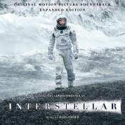 Hans Zimmer: Interstellar (Expanded Version) - CD