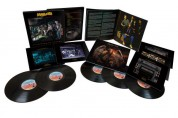 Marillion: Clutching At Straws (Limited Deluxe Edition) - Plak