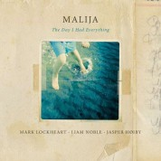 Malija: The Day I Had Everything - CD