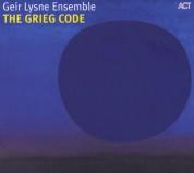 Geir Lysne Ensemble: The Grieg Code - CD