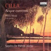 De Palma: CILEA/De Palma - CD