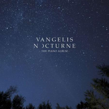 Vangelis: Nocturne: The Piano Album - Plak