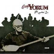 Grup Yorum: Dünden Yarına Ustalarımız / Ruhi Su - CD