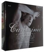 Ensemble Seicentonovecento, Flavio Colusso: Carissimi: Complete Oratorios - CD