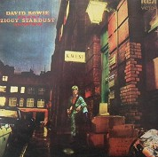 David Bowie: Rise And Fall Of Ziggy Stardust And The Spiders From Mars - CD