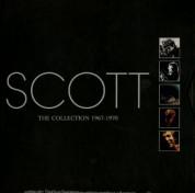 Scott Walker: The Collection 1967-1970 - Plak