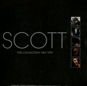 Scott Walker: The Collection 1967-1970 - Plak