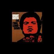 Grant Green: The Final Comedown OST - Plak