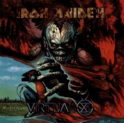 Iron Maiden: Virtual XI (Remastered 2015) - Plak