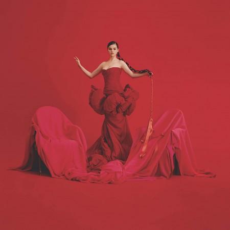Selena Gomez: Revelación - Plak