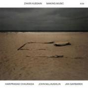 Zakir Hussain: Making Music - CD
