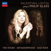 Valentina Lisitsa - Plays Philip Glass - CD