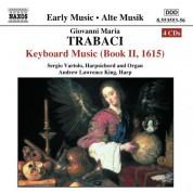 Trabaci: Keyboard Music, Book 2 - CD