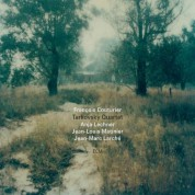 François Couturier: Tarkovsky Quartet - CD
