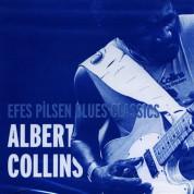 Albert Collins: Efes Pilsen Blues Classics - CD