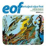 İdil Biret: EOF: Çağ Dışı Bağıran - CD