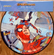 Michael Giacchino: Spider-Man: Homecoming (Limited Edition - Picture Disc) - Plak