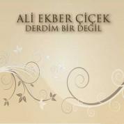 Ali Ekber Çiçek: Derdim Bir Değil - CD