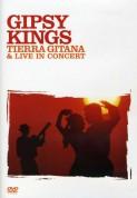 Gipsy Kings: Tierra Gitana & Live In - DVD