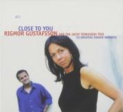 Rigmor Gustafsson: Close To You - Celebrating Dionne Warwick - CD