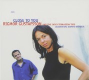Rigmor Gustafsson: Close To You - Celebrating Dionne Warwick - CD
