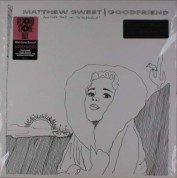 Matthew Sweet: Goodfriend - Plak