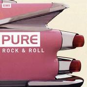 Çeşitli Sanatçılar: Pure Rock 'N' Roll - CD