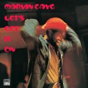 Marvin Gaye: Let's Get It On - CD