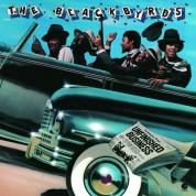 The Blackbyrds: Unfinished Business - Plak