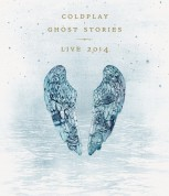 Coldplay: Ghost Stories Live 2014 - BluRay