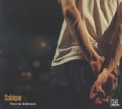 Pierre de Bethmann: Cubique - CD