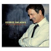George Dalaras: Ya Afto Iparchoune I Fili - CD