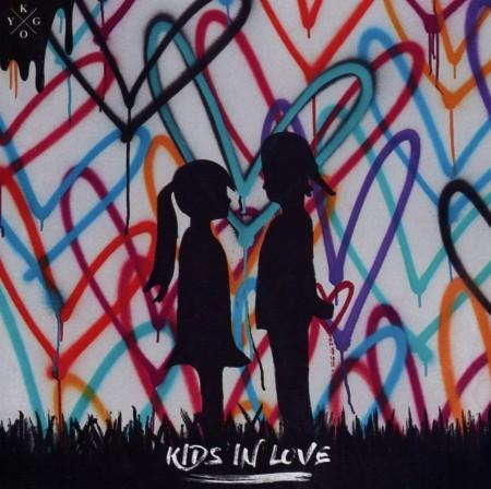 Kygo: Kids in Love - CD
