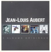 Jean Louis Aubert: Original Album Series - CD