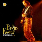 Erkin Koray: Fesuphanallah - CD