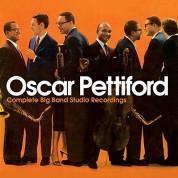Oscar Pettiford: Complete Big Band Studio Recordings + 3 Bonus Tracks - CD