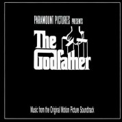 Nino Rota: The Godfather - CD