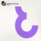 Tenor Titans: Legends of Acid Jazz: Tenor Titans - CD
