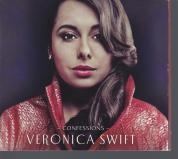 Veronica Swift: Confessions - CD
