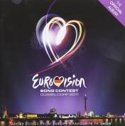 Çeşitli Sanatçılar: Eurovision Song Contest 2011 - CD