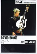 David Bowie: A Reality Tour - DVD