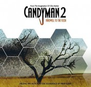Philip Glass: Candyman 2 (Soundtrack) - Plak