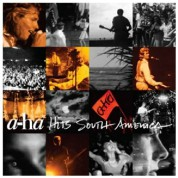 A-ha: Hits South America - Plak