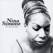 Nina Simone: Greatest Hits - CD