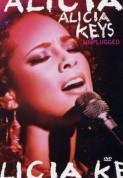 Alicia Keys: Unplugged - DVD